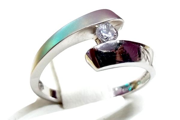 Vereničko prstenje belo zlato – kolekcija 2016