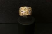 Prsten žuto-belo zlato <br />PZB45 - 18 200 din.