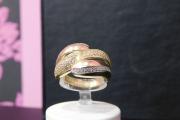 prsten zuto-belo zlato585 18800,00din.